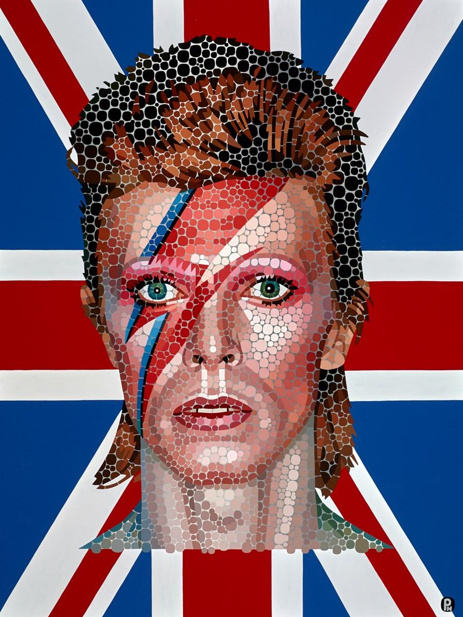David Bowie - Best of British